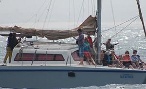 sail 9